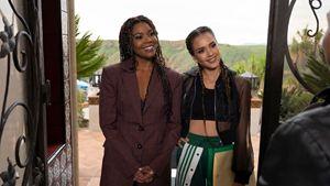 Los Angeles Bad Girls sur TF1 : rencontre avec Jessica Alba et Gabrielle Union