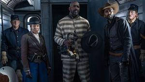 The Harder They Fall sur Netflix : la bande-annonce explosive d'un western au casting fou