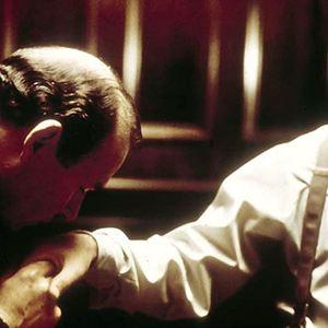Le Parrain, 2e partie : Photo Al Pacino