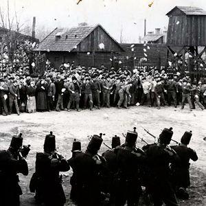 grève germinal