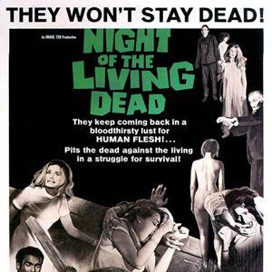 """Résultat de recherche d'images pour """"la nuit des morts vivants 1968"""""""