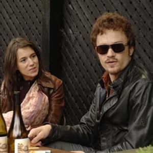 I'm Not There : Photo Charlotte Gainsbourg, Heath Ledger