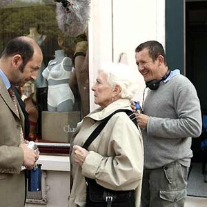 Bienvenue chez les Ch'tis : Photo Dany Boon, Kad Merad, Line Renaud