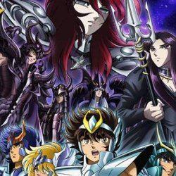 les chevaliers du zodiaque chapitre hades