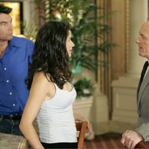 Las Vegas : Photo James Caan, Jerry O'Connell, Jill Hennessy