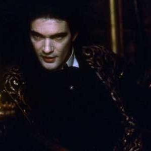 Entretien avec un vampire : Photo Antonio Banderas.