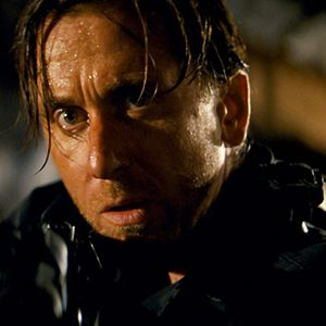 L'Incroyable Hulk : Photo Tim Roth