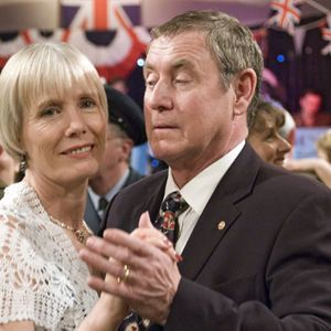 Cathryn Sealey John Nettles Married Pictures to Pin on Pinterest - PinsDaddy