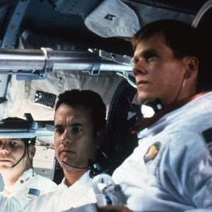 Apollo 13 : Photo Bill Paxton, Kevin Bacon, Tom Hanks