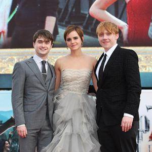 Harry Potter et les reliques de la mort - partie 2 : Photo