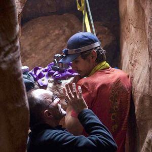 127 heures : Photo Danny Boyle, James Franco
