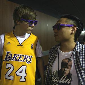 Justin Bieber: Never Say Never : Photo Jon M. Chu, Justin Bieber