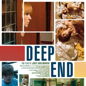 Deep End : Affiche