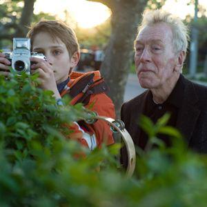 Extrêmement fort et incroyablement près : Photo Max von Sydow, Stephen Daldry, Thomas Horn