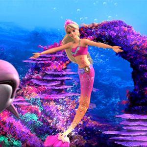 Barbie et le secret des sir nes 2 film 2012 allocin - Telecharger barbie le secret des sirenes 2 ...