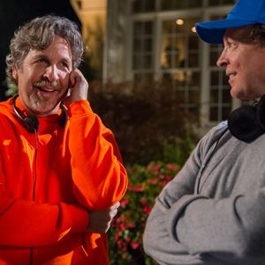 Dumb & Dumber De : Photo Bobby Farrelly, Peter Farrelly