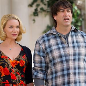 Dumb & Dumber De : Photo Laurie Holden, Rob Riggle