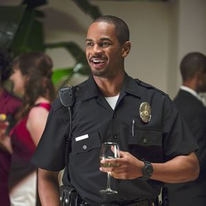 Cops - Les Forces du désordre : Photo Damon Wayans Jr.