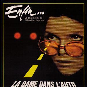 la dame dans l 39 auto avec des lunettes et un fusil film 1970 allocin. Black Bedroom Furniture Sets. Home Design Ideas
