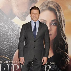 Jupiter : Le destin de l'Univers : Photo promotionnelle Sean Bean