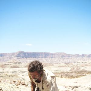Desierto : Photo Jeffrey Dean Morgan