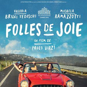 Folles de joie - Paolo Virzi 582095
