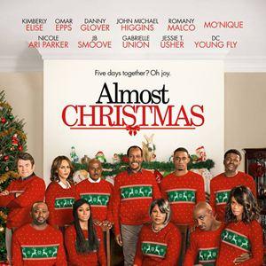 Almost Christmas : Photos et affiches - AlloCiné
