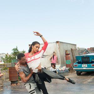 Honey 3: Dare to Dance : Photo