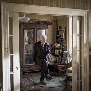 L'Histoire de l'Amour : Photo Derek Jacobi