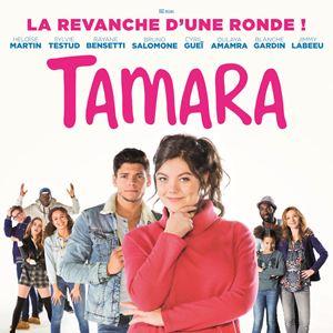 Tamara : Affiche