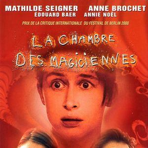 La chambre des magiciennes film 2000 allocin for Chambre 13 film