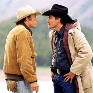 Le Secret de Brokeback Mountain : Photo Heath Ledger, Jake Gyllenhaal
