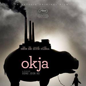 Okja : Affiche