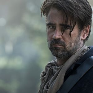 Les Proies : Photo Colin Farrell