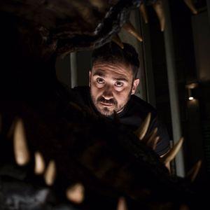 Jurassic World: Fallen Kingdom : Photo Juan Antonio Bayona