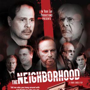 The Neighborhood : Affiche