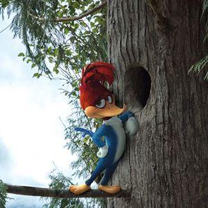 Casting Du Film Woody Woodpecker Ralisateurs Acteurs