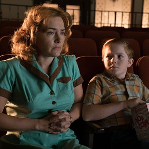 Wonder Wheel : Photo Jack Gore, Kate Winslet
