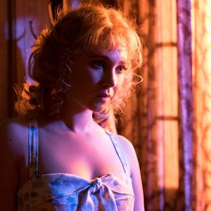 Wonder Wheel : Photo Juno Temple