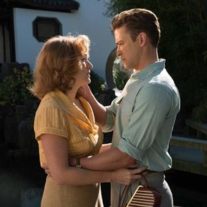 Wonder Wheel : Photo Justin Timberlake, Kate Winslet