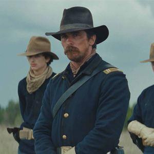 Hostiles : Photo Christian Bale