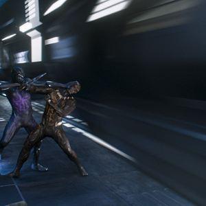 Black Panther : Photo