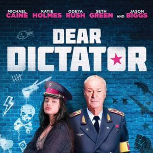 dear dictator film 2018 allocin. Black Bedroom Furniture Sets. Home Design Ideas