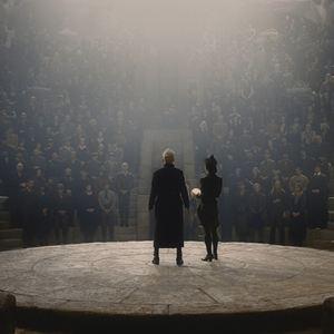 Les Animaux fantastiques : Les crimes de Grindelwald : Photo