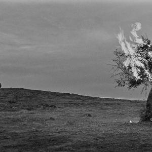 La Particule humaine : Photo Jean-Marc Barr