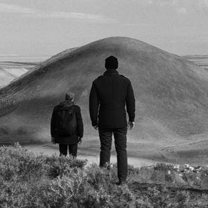 La Particule humaine : Photo Grigoriy Dobrygin, Jean-Marc Barr