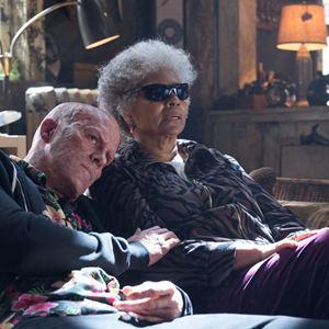 Deadpool 2 : Photo Leslie Uggams, Ryan Reynolds