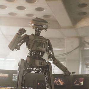 Solo: A Star Wars Story : Photo Phoebe Waller-Bridge