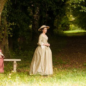 Mademoiselle de Joncquières : Photo Cécile de France, Laure Calamy
