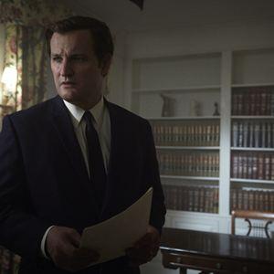 Le Secret des Kennedy : Photo Jason Clarke
